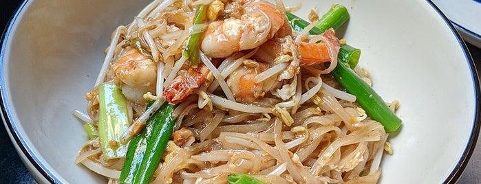 El Petit Bangkok is one of Los placeres de Pepa 2.