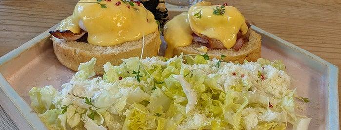 Brunch & Cake is one of Los placeres de Pepa 2.