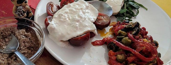 Piccola Cucina Italiana is one of Los placeres de Pepa 2.