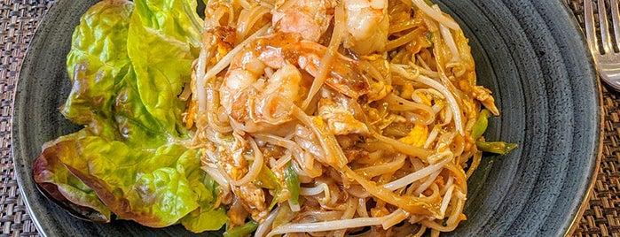 Restaurante Little Bangkok is one of Spain 2016.