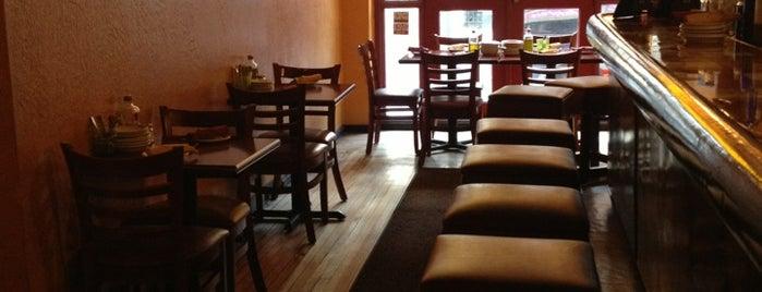 Tapas Gitana is one of United Mileage Plus Dining Spots.
