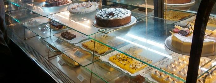 Nucha is one of El mejor pan dulce artesanal de Buenos Aires.
