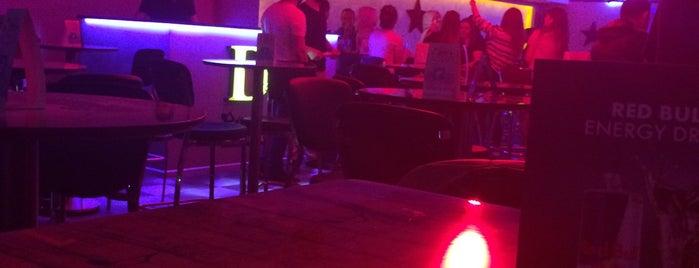 Diesel İstanbul Lounge & Karaoke is one of Restoran.