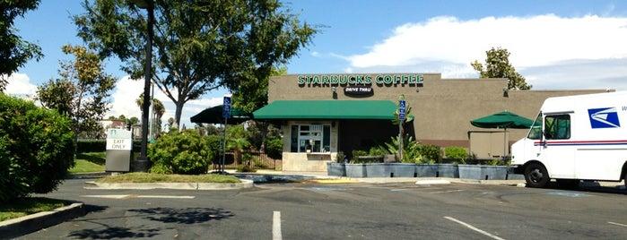 Starbucks is one of Posti che sono piaciuti a D..