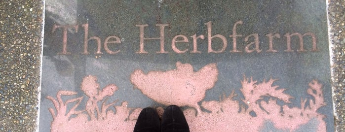 The Herbfarm is one of Seattle.