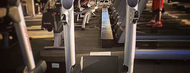 Max Fitness Center is one of McAllen.
