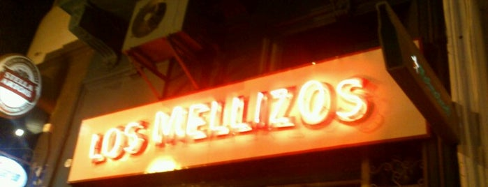 Los Mellizos is one of Rickさんの保存済みスポット.