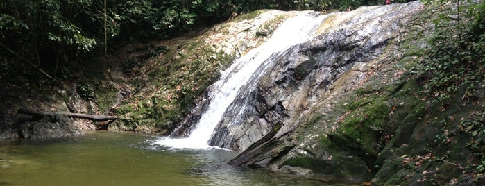 Hutan Lipur Sungai Sendat is one of Attraction Places to Visit.