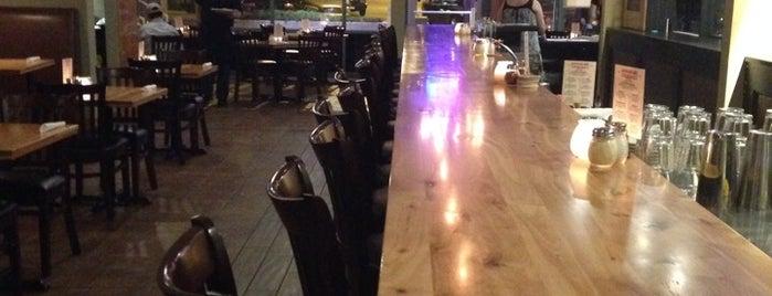 Gondolier Italian Eatery is one of Denver/Boulder.
