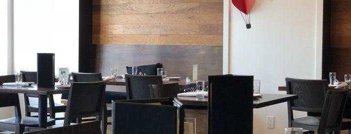 Moldova Restaurant Boston is one of Locais curtidos por Cecilia.