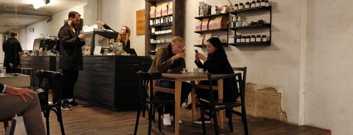 Companion Coffee is one of Berlin Coffee.