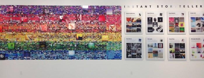 Polaroid Museum is one of USA Las Vegas.