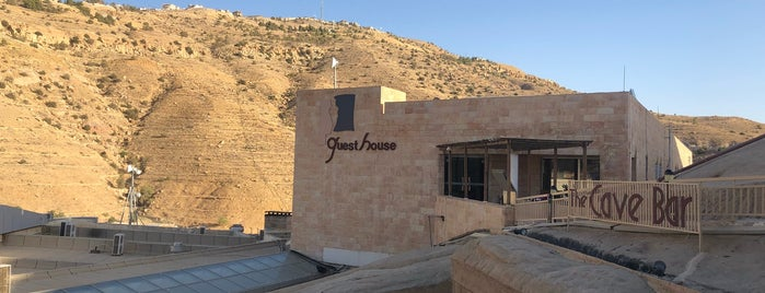 Petra Guest House is one of Locais curtidos por Brett.