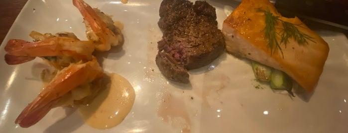 Del Frisco's Grill is one of Posti che sono piaciuti a Robyn.