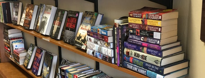 Turn the Page...Again! is one of NYC Bookstores.