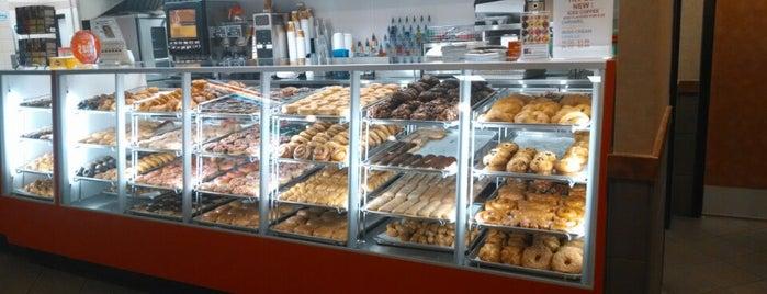 BoSa Donuts is one of Phil 님이 좋아한 장소.