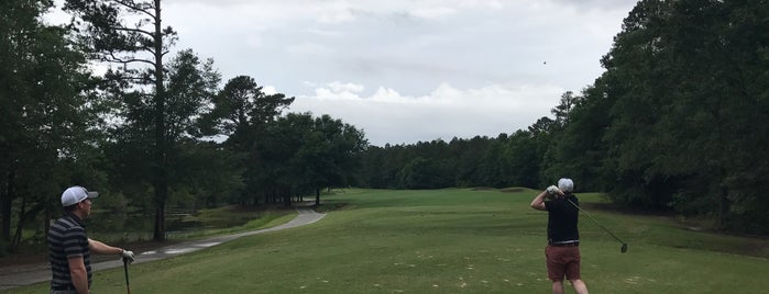 Love Course @ Barefoot Resort & Golf is one of Trips south.