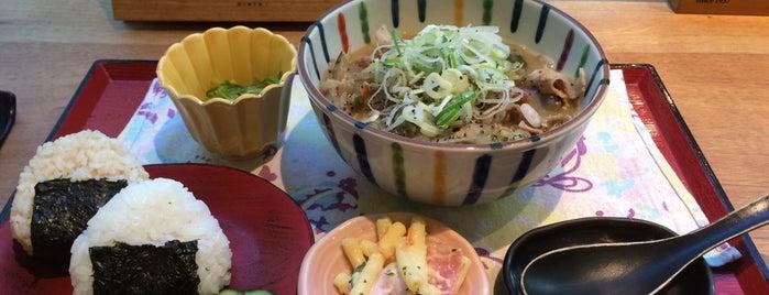 おむすびカフェ is one of haruruさんのお気に入りスポット.