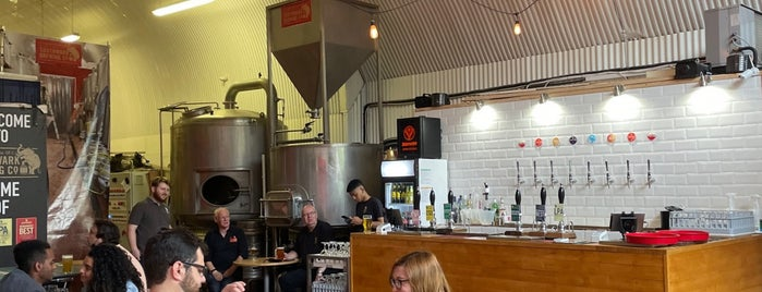Southwark Brewing Co. is one of London's Best for Beer.