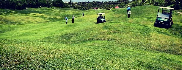 Iberostate Bávaro Golf Club is one of Tempat yang Disimpan Lakesha.