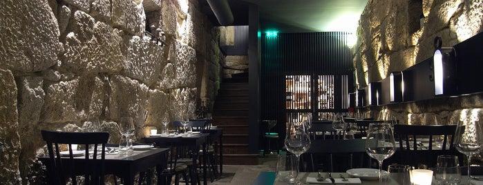 Cozinha dos Lóios is one of Oporto.