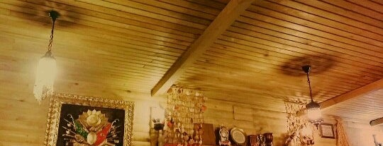 Sahra Cafe is one of Rana Senanurさんの保存済みスポット.
