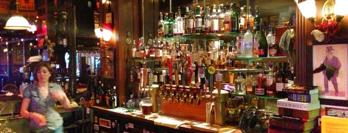Horse Brass Pub is one of Portland Faves.