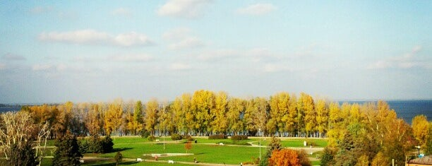 Долина Троянд is one of Locais curtidos por Vitalii.