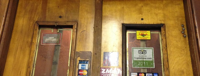 Lazzara's Pizza is one of Manhattan To-Do's (Above 34th Street).