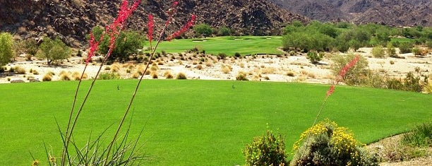 The Reserve Palm Desert is one of Palm Springs Favs.