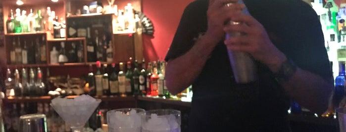 LAB - Cocktail Bar, Food and Bartending Solutions is one of Marija 님이 좋아한 장소.