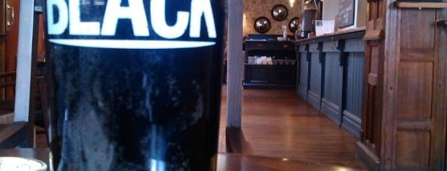 Churchill Tap is one of Lugares favoritos de Carl.