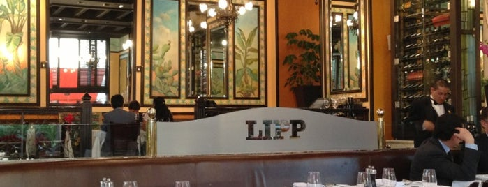 Brasserie Lipp is one of Mexico City.
