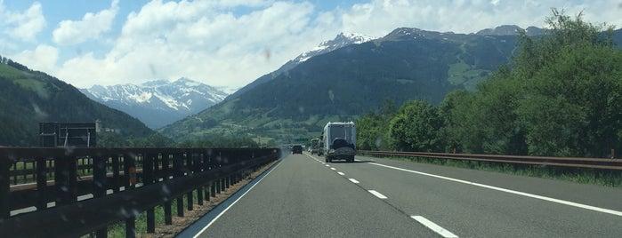 Österreichische Alpen is one of Ski Juwel Alpbachtal Wildschönau.