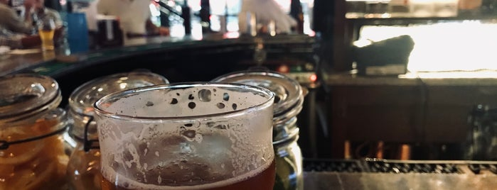 Tailor Public House is one of USA NYC MAN Midtown West.