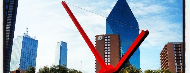 Dallas Museum of Art is one of Dallas Favorites.