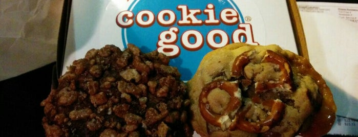Cookie Good is one of LA/SoCal.