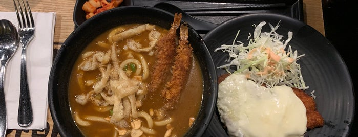 Abiko Curry is one of Manhattan: Fave Food.