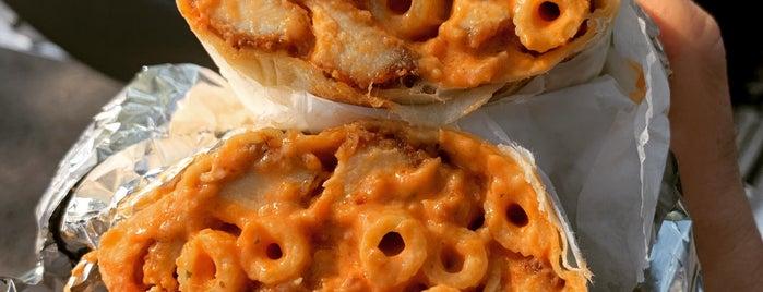 Pantano's Neighborhood Eatery is one of foods..