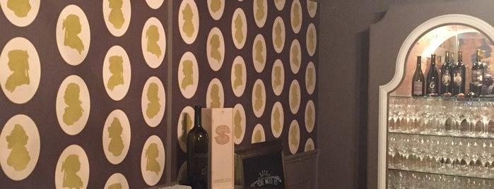 Refugio Ranch Tasting Room is one of Santa Barbara Wineries.