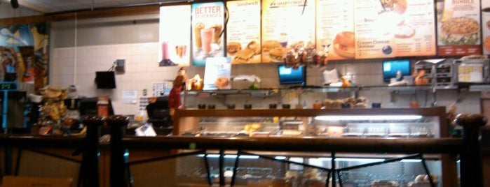Einstein Bros Bagels is one of Arvada.