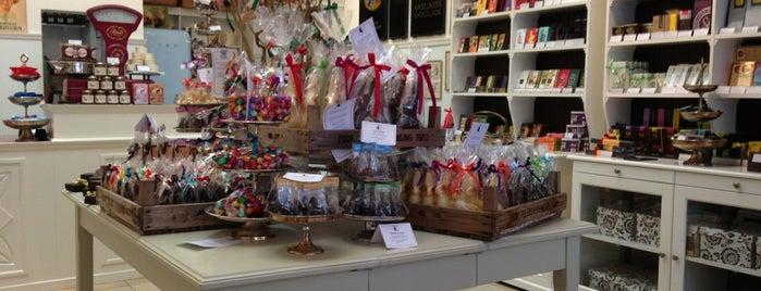 Xocolatl - Die Welt der Schokolade is one of Basel.