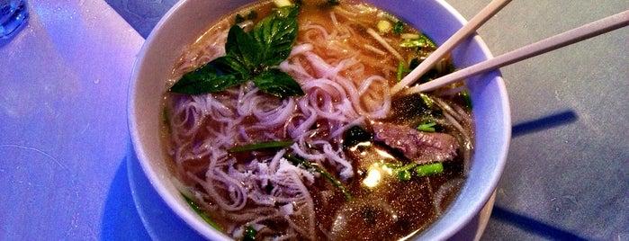 Pho Saigon Garden is one of Posti che sono piaciuti a Mighty.