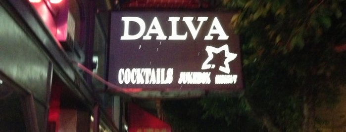 Dalva is one of Speakeasy #Goals.
