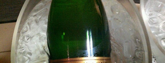 Roger Brun is one of Champagne.