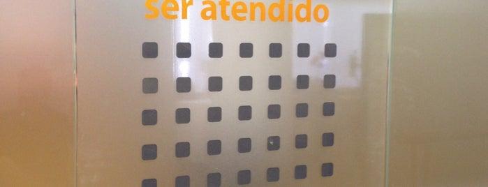 Banco Itaú is one of Agências do Itaú.