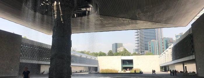 Museo Nacional de Antropología is one of Siobhán'ın Beğendiği Mekanlar.