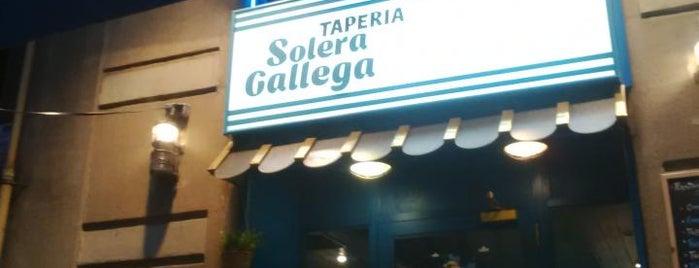Solera Gallega is one of Gerardo: сохраненные места.