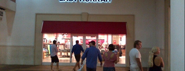 Express Factory Outlet is one of Orlando.