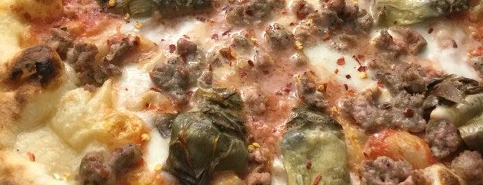 Sullivan Street Pizza is one of Italian/Pizza.